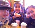 the next generation of starbucks customers
